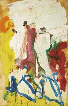 Find the latest shows, biography, and artworks for sale by Willem de Kooning. A first-generation Abstract Expressionist, Willem de Kooning is one of the most… Franz Kline, Willem De Kooning, Action Painting, Tachisme, Jackson Pollock, Henri Matisse, Contemporary Abstract Art, Modern Art, De Kooning Paintings