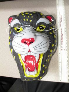 Electronics, Cars, Fashion, Collectibles, Coupons and Jungle Cat, Cat Mask, Halloween Masks, Panther, Baby Items, Cats, Animals, China, Ebay