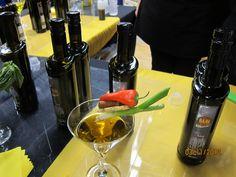 Bari Infused Olive Oils