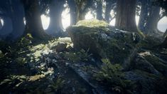 Name:  MAWI_ForestTreeCollection_wip14_small.jpg Views: 532 Size:  474.6 KB