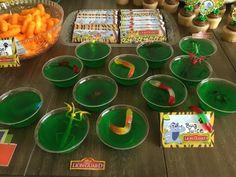 The Lion Guard Birthday's Decoration bug juice
