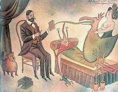 Freud's Dream