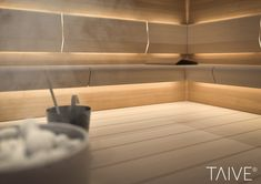 Saunan lauteet – TAIVE saunalauteet Cariitilta - Tervetuloa! Saunas, Showroom, Bathtub, Led, Shower, Bathroom, Interior, Ideas, Standing Bath
