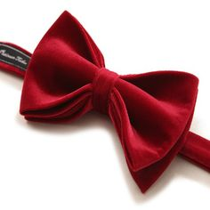 2b00bced9054 Men High Quality Burgundy Red Cotton Velvet Bow Tie Pre Tied Adjustable  Length Formal Necktie: Amazon.co.uk: Clothing