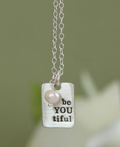 beyoutiful necklace