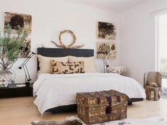 California Dreaming... Beach House | Simplified BeeSimplified Bee