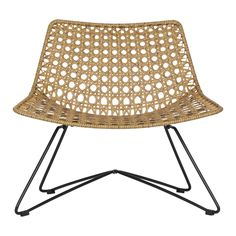 Woood Weave Fauteuil Small Furniture, Contemporary Furniture, Furniture Design, Plywood Furniture, Natural Sofas, Large Chair, Lounge Chair Design, Balcony Design, Lounge Chairs