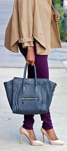 Shoes and Bag:  street style streetstyle