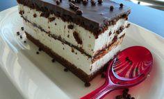 Kinder torta recept - kako se pravi