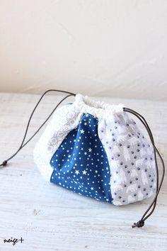 +手作り布小物 : neige+ 手作りのある暮らし