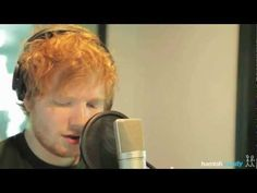 Ed Sheeran - I Knew You Were Trouble.  I love Taylor, but Ed's version is better!:)
