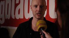 Sivert Høyem intervju