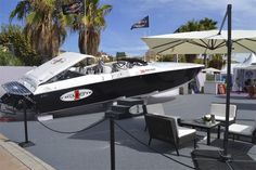 Cannes Yachting Festival 2014.