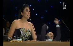 Yo Soy: Ricardo Morán cayó aparatosamente durante programa en vivo (VIDEO)