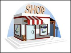 So, you think you want to open a retail store ...? Read this first!