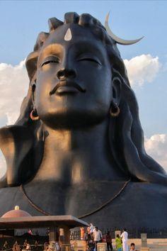 Om Namah Shivaya, Lorde Shiva, Mantra In English, Shiva Photos, Lord Shiva Statue, Times Of India News, Hindu Festivals, Republic Day, 4k Uhd