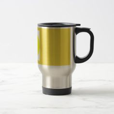 Stainless Steel Travel Mugs - decor gifts diy home & living cyo giftidea