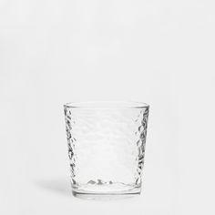 Rocks Tumbler - Glasses - Glassware - Tableware   Zara Home Denmark
