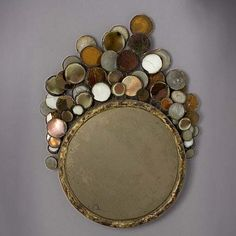 Miroir line Vautrin