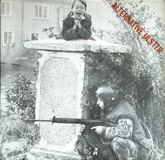 One track a day: ALTERNATIVE ULSTER by Stiff Little Fingers