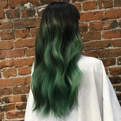 After salons introduced us to the balayage dye method, we never looked back. The technique — which consists of actually painting color onto hair —