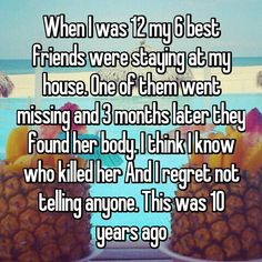 21 People Reveal What It's Like When A Loved One Goes Missing