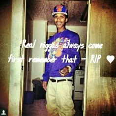 Rest in peace LIL Snupe , no words. Died to young. Will always be remembered. Most talented rapper.