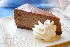 Valloittavan herkullinen Chocolate Cheesecake | Kulinaari