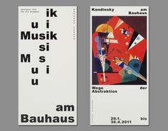 Design Envy · Bauhaus Dessau Foundation: HORT