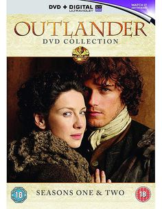 Outlander Series 1 and 2