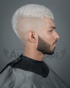AHMAD ZARE (@barberahmadzare) • Instagram-Fotos und -Videos White Hair, Hair Cuts, Hair Color, Videos, Instagram, Haircuts, Haircolor, Hairdos, Hair Dye
