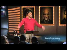 Tony Evans 2015 | 'It's Not Too Late Sarah The Doubter God Used' | The Alternative 2015 - YouTube