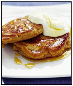 Banana pancakes with crispy bacon syrup recipe fluffy pancakes banana pancakes with crispy bacon syrup recipe fluffy pancakes pancakes and brunch forumfinder Choice Image