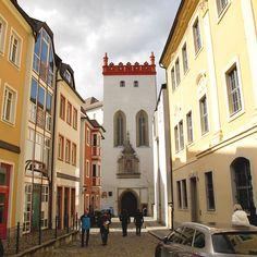 Bautzen, Saxony, Germany | Megnanimously.com