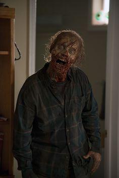 Walker - The Walking Dead _ Season 5, Episode 9 - Photo Credit: Gene Page/AMC