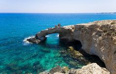 Cap Greco near Ayia Napa | Where to eat in #Cyprus | http://www.weather2travel.com/blog/where-to-eat-in-cyprus-best-restaurants.php #travel #food
