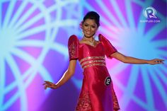 IN PHOTOS: National costume competition, Bb Pilipinas 2014