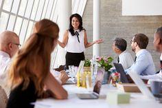 Quer reuniões mais produtivas?  Take 6 etapas simples
