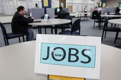 March Jobs Report: No Change in Unemployment Rate
