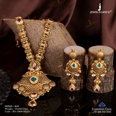 Get in touch with us on 91 990 444 3030 Gold Ring Designs, Gold Bangles Design, Antique Jewellery Designs, Gold Jewellery Design, Antique Jewelry, Gold Jewelry Simple, Gold Wedding Jewelry, Bridal Jewellery, Gold Mangalsutra Designs