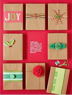 Christmas decor ideas ~~