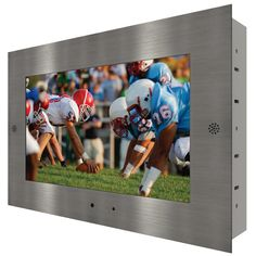 North Star Shower Tv by Electric Mirror | NOR-154-MS-SS