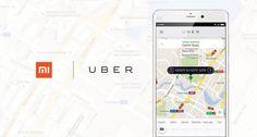 Lee Xiaomi se alía con Uber: envíos de móviles donde y cuando lo necesites
