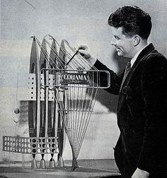 [A3N] : John Fischer. Progressive Architecture 30 March 1949