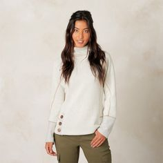 Lucia Sweater from Prana