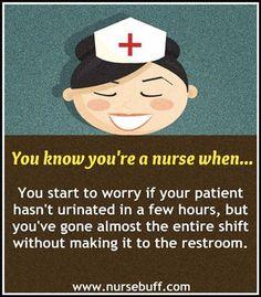 Still true. Funny nursing quotes----http://www.nursebuff.com/2013/07/funny-nurses-quotes/