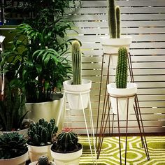Wirely Home plant stands