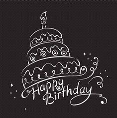 Eleonora Lins приколол(а) это к доске Happy Birthday | Pinterest