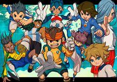 Mark Evans regressa à Nintendo Ni No Kuni, Nintendo 3ds, Los Super Once, Inazuma Eleven Strikers, Real Soccer, Evans, Inazuma Eleven Go, Anime Manga, Memes