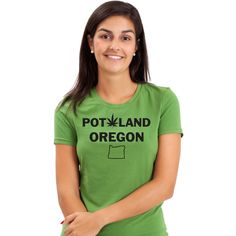 This is so funny. Portland City, Diva Fashion, Black Crop Tops, Her Style, Mary Janes, Oregon, Long Shirts, Clothes For Women